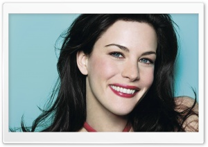 Liv Tyler 27 HD Wide Wallpaper for Widescreen