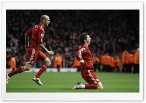 Liverpool vs Chelsea HD Wide Wallpaper for Widescreen
