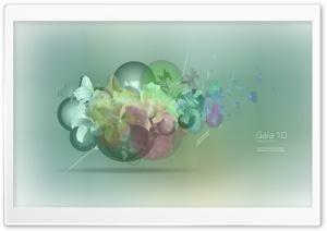 Living Gaia Ultra HD Wallpaper for 4K UHD Widescreen desktop, tablet & smartphone