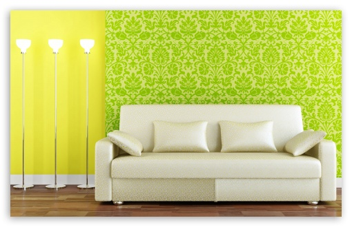 Download Living Room Wallpaper