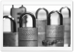Locks HD Wide Wallpaper for 4K UHD Widescreen desktop & smartphone