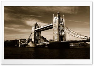 London HD Wide Wallpaper for Widescreen