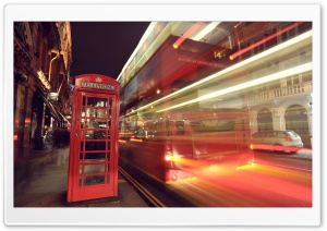London Ultra HD Wallpaper for 4K UHD Widescreen desktop, tablet & smartphone