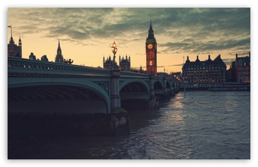 London At Dusk HD wallpaper for Wide 16:10 5:3 Widescreen WHXGA WQXGA WUXGA WXGA WGA ; HD 16:9 High Definition WQHD QWXGA 1080p 900p 720p QHD nHD ; Standard 4:3 5:4 3:2 Fullscreen UXGA XGA SVGA QSXGA SXGA DVGA HVGA HQVGA devices ( Apple PowerBook G4 iPhone 4 3G 3GS iPod Touch ) ; Tablet 1:1 ; iPad 1/2/Mini ; Mobile 4:3 5:3 3:2 16:9 5:4 - UXGA XGA SVGA WGA DVGA HVGA HQVGA devices ( Apple PowerBook G4 iPhone 4 3G 3GS iPod Touch ) WQHD QWXGA 1080p 900p 720p QHD nHD QSXGA SXGA ;