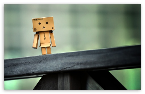 Lonely Danbo HD wallpaper for Wide 16:10 5:3 Widescreen WHXGA WQXGA WUXGA WXGA WGA ; HD 16:9 High Definition WQHD QWXGA 1080p 900p 720p QHD nHD ; Standard 4:3 5:4 3:2 Fullscreen UXGA XGA SVGA QSXGA SXGA DVGA HVGA HQVGA devices ( Apple PowerBook G4 iPhone 4 3G 3GS iPod Touch ) ; Tablet 1:1 ; iPad 1/2/Mini ; Mobile 4:3 5:3 3:2 16:9 5:4 - UXGA XGA SVGA WGA DVGA HVGA HQVGA devices ( Apple PowerBook G4 iPhone 4 3G 3GS iPod Touch ) WQHD QWXGA 1080p 900p 720p QHD nHD QSXGA SXGA ; Dual 4:3 5:4 UXGA XGA SVGA QSXGA SXGA ;