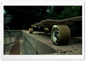 Longboard Ultra HD Wallpaper for 4K UHD Widescreen desktop, tablet & smartphone