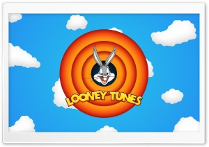Looney Tunes HD Wide Wallpaper for Widescreen