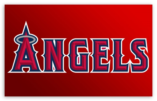 Los Angeles Angels Of Anaheim Logo   Baseball HD wallpaper for Wide 16:10 5:3 Widescreen WHXGA WQXGA WUXGA WXGA WGA ; HD 16:9 High Definition WQHD QWXGA 1080p 900p 720p QHD nHD ; Mobile 5:3 16:9 - WGA WQHD QWXGA 1080p 900p 720p QHD nHD ;