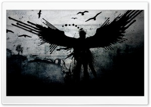 Lost In A Dark HD Wide Wallpaper for 4K UHD Widescreen desktop & smartphone