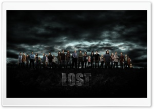 Lost The Final Season HD Wide Wallpaper for Widescreen