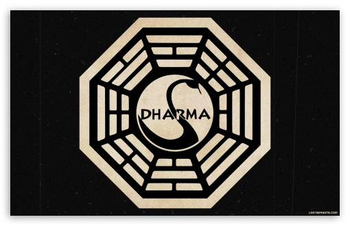 Lost TV Show Dharma HD wallpaper for Wide 16:10 Widescreen WHXGA WQXGA WUXGA WXGA ;