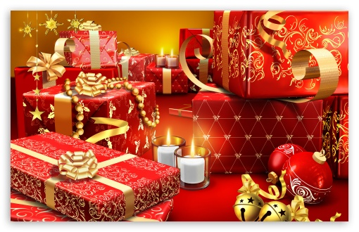 Lots Of Christmas Presents Ultra Hd Desktop Background Wallpaper For 4k Uhd Tv Widescreen Ultrawide Desktop Laptop Tablet Smartphone