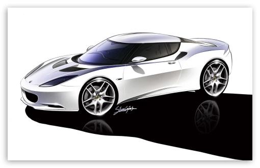 Lotus Evora Sketch 1 HD wallpaper for Wide 16:10 5:3 Widescreen WHXGA WQXGA WUXGA WXGA WGA ; HD 16:9 High Definition WQHD QWXGA 1080p 900p 720p QHD nHD ; Standard 3:2 Fullscreen DVGA HVGA HQVGA devices ( Apple PowerBook G4 iPhone 4 3G 3GS iPod Touch ) ; Mobile 5:3 3:2 16:9 - WGA DVGA HVGA HQVGA devices ( Apple PowerBook G4 iPhone 4 3G 3GS iPod Touch ) WQHD QWXGA 1080p 900p 720p QHD nHD ;