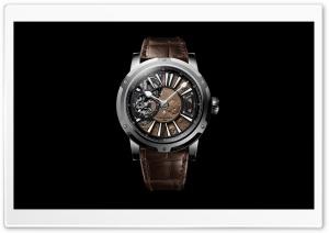 Louis Moinet Watch Mars Ultra HD Wallpaper for 4K UHD Widescreen desktop, tablet & smartphone