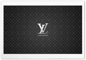 Louis Vuitton HD Wide Wallpaper for Widescreen