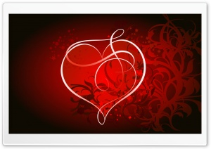 Love 35 HD Wide Wallpaper for Widescreen