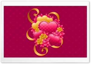 Love 36 HD Wide Wallpaper for Widescreen