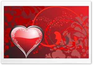 Love 39 HD Wide Wallpaper for Widescreen