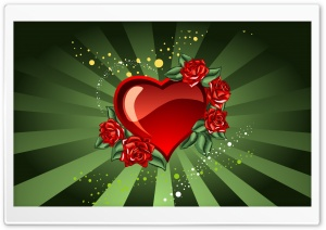 Love 45 HD Wide Wallpaper for Widescreen