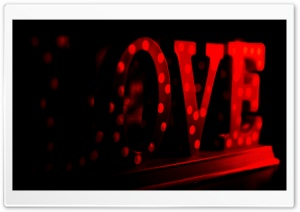Love after dark HD Wide Wallpaper for Widescreen