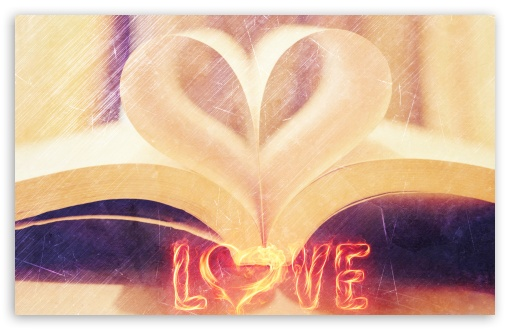Love Book HD wallpaper for Wide 16:10 5:3 Widescreen WHXGA WQXGA WUXGA WXGA WGA ; HD 16:9 High Definition WQHD QWXGA 1080p 900p 720p QHD nHD ; Standard 4:3 5:4 3:2 Fullscreen UXGA XGA SVGA QSXGA SXGA DVGA HVGA HQVGA devices ( Apple PowerBook G4 iPhone 4 3G 3GS iPod Touch ) ; Tablet 1:1 ; iPad 1/2/Mini ; Mobile 4:3 5:3 3:2 16:9 5:4 - UXGA XGA SVGA WGA DVGA HVGA HQVGA devices ( Apple PowerBook G4 iPhone 4 3G 3GS iPod Touch ) WQHD QWXGA 1080p 900p 720p QHD nHD QSXGA SXGA ;