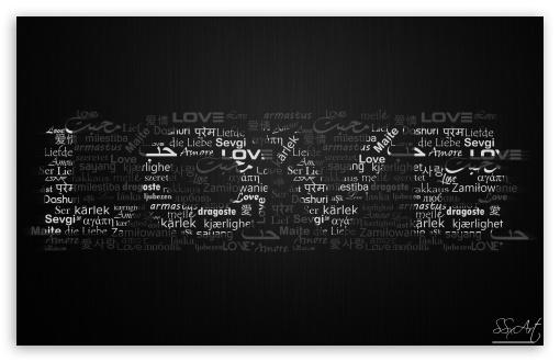 Love by SSxArt ❤ 4K UHD Wallpaper for Wide 16:10 5:3 Widescreen WHXGA WQXGA WUXGA WXGA WGA ; 4K UHD 16:9 Ultra High Definition 2160p 1440p 1080p 900p 720p ; Mobile 5:3 16:9 - WGA 2160p 1440p 1080p 900p 720p ;