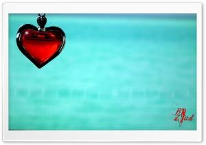 Love Heart HD Wide Wallpaper for Widescreen