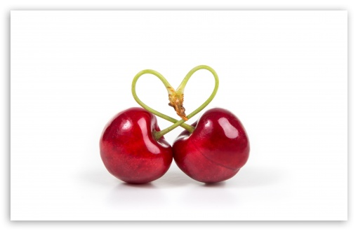 Love Heart Cherries UltraHD Wallpaper for Wide 16:10 5:3 Widescreen WHXGA WQXGA WUXGA WXGA WGA ; UltraWide 21:9 24:10 ; 8K UHD TV 16:9 Ultra High Definition 2160p 1440p 1080p 900p 720p ; UHD 16:9 2160p 1440p 1080p 900p 720p ; Standard 4:3 5:4 3:2 Fullscreen UXGA XGA SVGA QSXGA SXGA DVGA HVGA HQVGA ( Apple PowerBook G4 iPhone 4 3G 3GS iPod Touch ) ; Smartphone 3:2 DVGA HVGA HQVGA ( Apple PowerBook G4 iPhone 4 3G 3GS iPod Touch ) ; Tablet 1:1 ; iPad 1/2/Mini ; Mobile 4:3 5:3 3:2 16:9 5:4 - UXGA XGA SVGA WGA DVGA HVGA HQVGA ( Apple PowerBook G4 iPhone 4 3G 3GS iPod Touch ) 2160p 1440p 1080p 900p 720p QSXGA SXGA ; Dual 4:3 5:4 UXGA XGA SVGA QSXGA SXGA ;