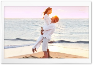 Love Hug HD Wide Wallpaper for Widescreen