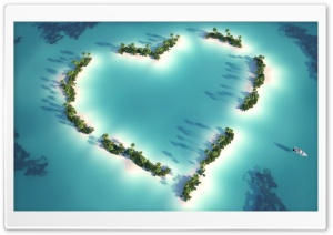 Love Island HD Wide Wallpaper for Widescreen