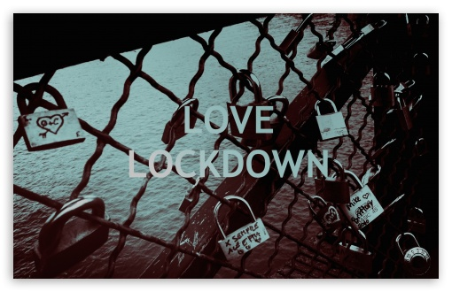 Love Lockdown HD wallpaper for Wide 16:10 5:3 Widescreen WHXGA WQXGA WUXGA WXGA WGA ; HD 16:9 High Definition WQHD QWXGA 1080p 900p 720p QHD nHD ; Standard 4:3 3:2 Fullscreen UXGA XGA SVGA DVGA HVGA HQVGA devices ( Apple PowerBook G4 iPhone 4 3G 3GS iPod Touch ) ; Tablet 1:1 ; iPad 1/2/Mini ; Mobile 4:3 5:3 3:2 - UXGA XGA SVGA WGA DVGA HVGA HQVGA devices ( Apple PowerBook G4 iPhone 4 3G 3GS iPod Touch ) ;