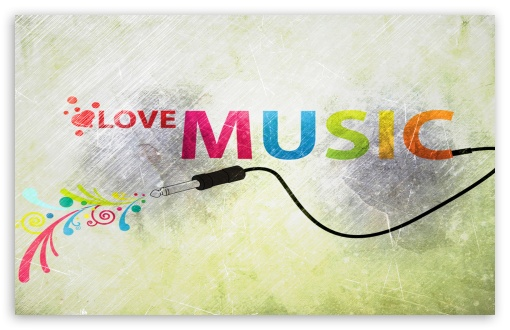 Love Music ❤ 4K UHD Wallpaper for Wide 16:10 5:3 Widescreen WHXGA WQXGA WUXGA WXGA WGA ; 4K UHD 16:9 Ultra High Definition 2160p 1440p 1080p 900p 720p ; Standard 3:2 Fullscreen DVGA HVGA HQVGA ( Apple PowerBook G4 iPhone 4 3G 3GS iPod Touch ) ; Mobile 5:3 3:2 16:9 - WGA DVGA HVGA HQVGA ( Apple PowerBook G4 iPhone 4 3G 3GS iPod Touch ) 2160p 1440p 1080p 900p 720p ;