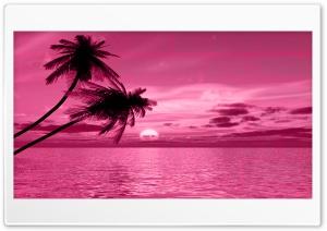 Love on Pink Ultra HD Wallpaper for 4K UHD Widescreen desktop, tablet & smartphone