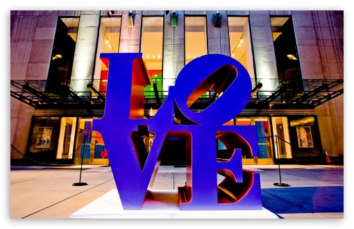 Love Sculpture, Avenue of the Americas, Manhattan, New York City, United States HD wallpaper for Wide 16:10 5:3 Widescreen WHXGA WQXGA WUXGA WXGA WGA ; HD 16:9 High Definition WQHD QWXGA 1080p 900p 720p QHD nHD ; Standard 4:3 5:4 3:2 Fullscreen UXGA XGA SVGA QSXGA SXGA DVGA HVGA HQVGA devices ( Apple PowerBook G4 iPhone 4 3G 3GS iPod Touch ) ; Tablet 1:1 ; iPad 1/2/Mini ; Mobile 4:3 5:3 3:2 16:9 5:4 - UXGA XGA SVGA WGA DVGA HVGA HQVGA devices ( Apple PowerBook G4 iPhone 4 3G 3GS iPod Touch ) WQHD QWXGA 1080p 900p 720p QHD nHD QSXGA SXGA ;