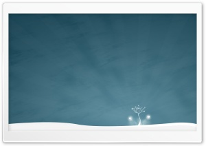 Love Snow HD Wide Wallpaper for Widescreen