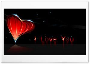 love you Ultra HD Wallpaper for 4K UHD Widescreen desktop, tablet & smartphone