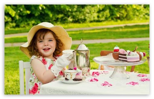 Lovely Child Girl Tea Party UltraHD Wallpaper for Wide 16:10 5:3 Widescreen WHXGA WQXGA WUXGA WXGA WGA ; UltraWide 21:9 24:10 ; 8K UHD TV 16:9 Ultra High Definition 2160p 1440p 1080p 900p 720p ; UHD 16:9 2160p 1440p 1080p 900p 720p ; Standard 4:3 5:4 3:2 Fullscreen UXGA XGA SVGA QSXGA SXGA DVGA HVGA HQVGA ( Apple PowerBook G4 iPhone 4 3G 3GS iPod Touch ) ; Smartphone 16:9 3:2 5:3 2160p 1440p 1080p 900p 720p DVGA HVGA HQVGA ( Apple PowerBook G4 iPhone 4 3G 3GS iPod Touch ) WGA ; Tablet 1:1 ; iPad 1/2/Mini ; Mobile 4:3 5:3 3:2 16:9 5:4 - UXGA XGA SVGA WGA DVGA HVGA HQVGA ( Apple PowerBook G4 iPhone 4 3G 3GS iPod Touch ) 2160p 1440p 1080p 900p 720p QSXGA SXGA ;