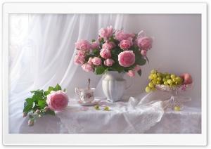 Lovely Roses Ultra HD Wallpaper for 4K UHD Widescreen desktop, tablet & smartphone