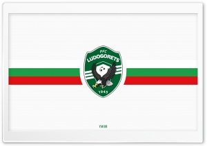 Ludogorets Ultra HD Wallpaper for 4K UHD Widescreen desktop, tablet & smartphone