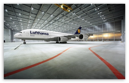 Lufthansa 380 800 Airbus HD wallpaper for Wide 16:10 5:3 Widescreen WHXGA WQXGA WUXGA WXGA WGA ; HD 16:9 High Definition WQHD QWXGA 1080p 900p 720p QHD nHD ; Standard 4:3 5:4 3:2 Fullscreen UXGA XGA SVGA QSXGA SXGA DVGA HVGA HQVGA devices ( Apple PowerBook G4 iPhone 4 3G 3GS iPod Touch ) ; iPad 1/2/Mini ; Mobile 4:3 5:3 3:2 16:9 5:4 - UXGA XGA SVGA WGA DVGA HVGA HQVGA devices ( Apple PowerBook G4 iPhone 4 3G 3GS iPod Touch ) WQHD QWXGA 1080p 900p 720p QHD nHD QSXGA SXGA ;