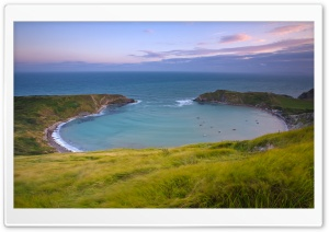 Lulworth Cove Ultra HD Wallpaper for 4K UHD Widescreen desktop, tablet & smartphone