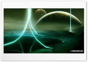 lux aeterna Ultra HD Wallpaper for 4K UHD Widescreen desktop, tablet & smartphone