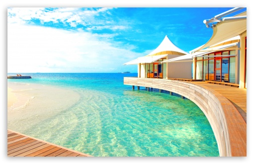 Luxury Water Bungalows ❤ 4K UHD Wallpaper for Wide 16:10 5:3 Widescreen WHXGA WQXGA WUXGA WXGA WGA ; 4K UHD 16:9 Ultra High Definition 2160p 1440p 1080p 900p 720p ; UHD 16:9 2160p 1440p 1080p 900p 720p ; Standard 4:3 3:2 Fullscreen UXGA XGA SVGA DVGA HVGA HQVGA ( Apple PowerBook G4 iPhone 4 3G 3GS iPod Touch ) ; iPad 1/2/Mini ; Mobile 4:3 5:3 3:2 16:9 - UXGA XGA SVGA WGA DVGA HVGA HQVGA ( Apple PowerBook G4 iPhone 4 3G 3GS iPod Touch ) 2160p 1440p 1080p 900p 720p ; Dual 16:10 5:3 4:3 5:4 WHXGA WQXGA WUXGA WXGA WGA UXGA XGA SVGA QSXGA SXGA ;