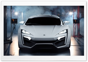 Lykan HyperSport - 2013 HD Wide Wallpaper for 4K UHD Widescreen desktop & smartphone