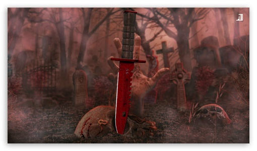 M9 Bayonet Crimson Web UltraHD Wallpaper for 8K UHD TV 16:9 Ultra High Definition 2160p 1440p 1080p 900p 720p ; Mobile 16:9 - 2160p 1440p 1080p 900p 720p ;