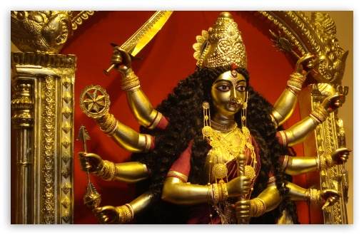 Maa Durga HD wallpaper for Standard 4:3 5:4 Fullscreen UXGA XGA SVGA QSXGA SXGA ; Wide 16:10 5:3 Widescreen WHXGA WQXGA WUXGA WXGA WGA ; HD 16:9 High Definition WQHD QWXGA 1080p 900p 720p QHD nHD ; Other 3:2 DVGA HVGA HQVGA devices ( Apple PowerBook G4 iPhone 4 3G 3GS iPod Touch ) ; Mobile VGA WVGA iPhone iPad PSP Phone - VGA QVGA Smartphone ( PocketPC GPS iPod Zune BlackBerry HTC Samsung LG Nokia Eten Asus ) WVGA WQVGA Smartphone ( HTC Samsung Sony Ericsson LG Vertu MIO ) HVGA Smartphone ( Apple iPhone iPod BlackBerry HTC Samsung Nokia ) Sony PSP Zune HD Zen ; Tablet 2 Android 3 DVGA HVGA HQVGA devices ( Apple PowerBook G4 iPhone 4 3G 3GS iPod Touch ) ;