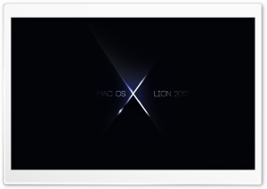 Mac Os X Lion 2012 HD Wide Wallpaper for 4K UHD Widescreen desktop & smartphone