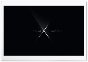 Mac Os X Lion 2012 HD Wide Wallpaper for Widescreen