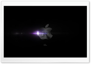 Mac Pro 2013  WWDC - CS9 Fx Design HD Wide Wallpaper for Widescreen