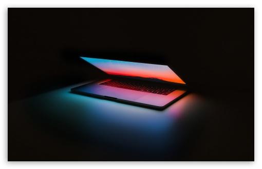 Macbook Pro Laptop Ultra Hd Desktop Background Wallpaper For